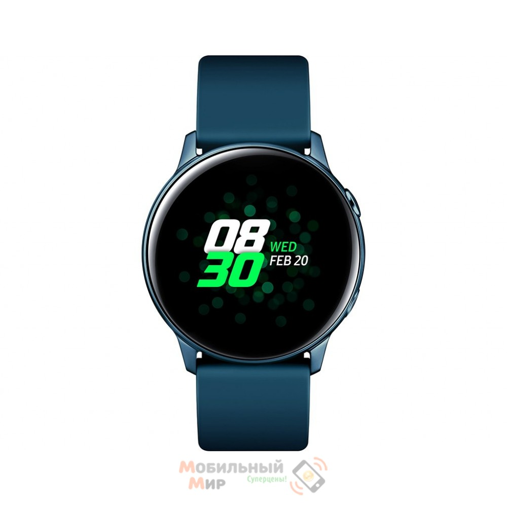 Samsung Galaxy Watch 40mm SM-R500 Active Green (SM-R500NZGASEK)