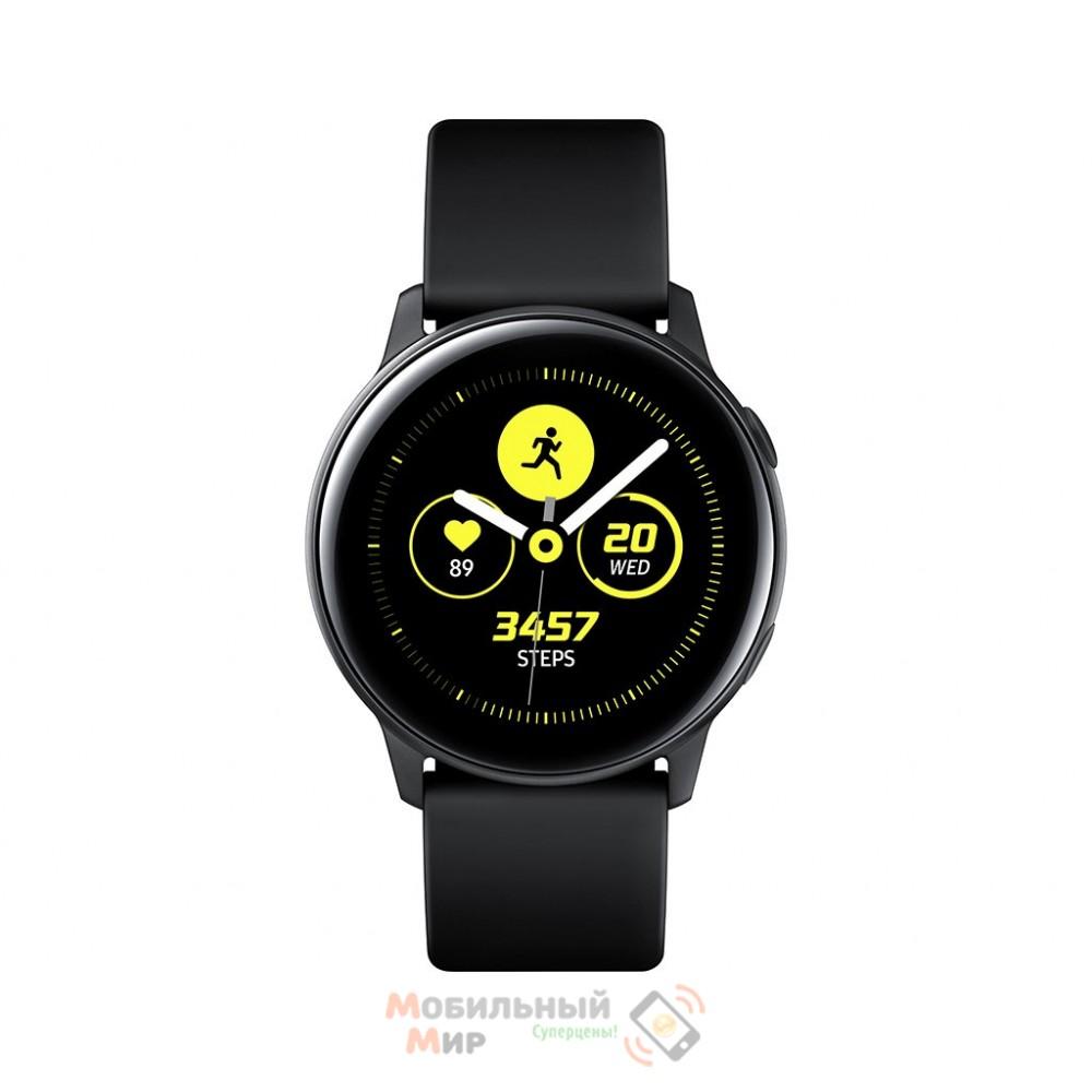 Samsung Galaxy Watch 40mm SM-R500 Active Black (SM-R500NZKASEK)