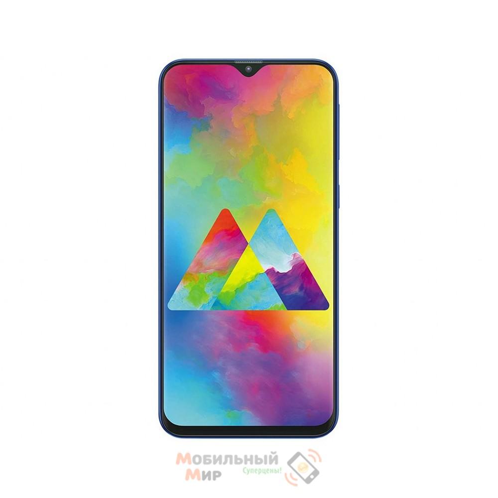 Samsung Galaxy M20 M205F 4/64GB 2019 (SM-M205F) Blue EU