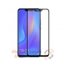 Защитное стекло для Huawei P Smart 2019 5D Black