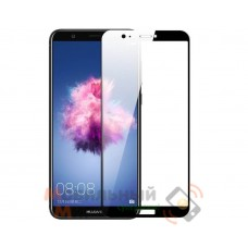 Защитное стекло для Huawei P Smart 5D Black