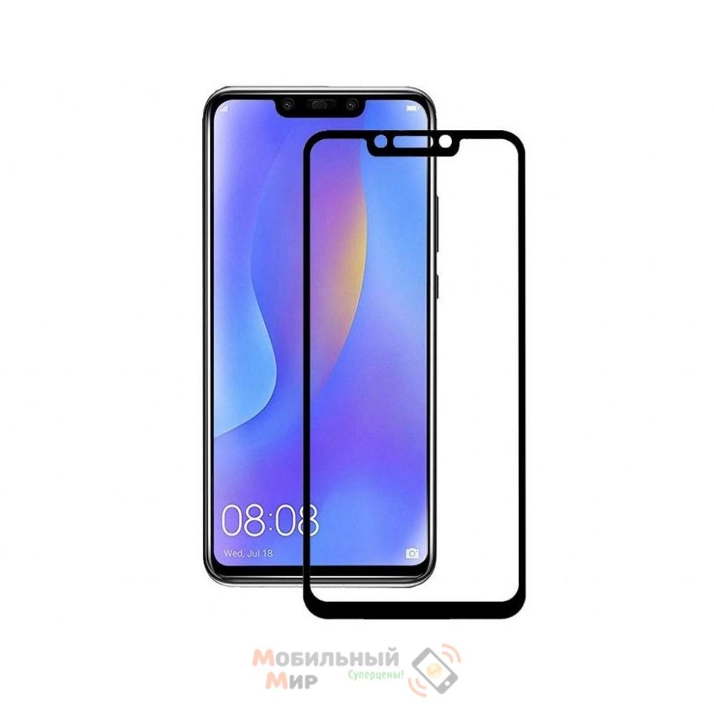 Защитное стекло дляHuaweiPSmart Plus5DBlack