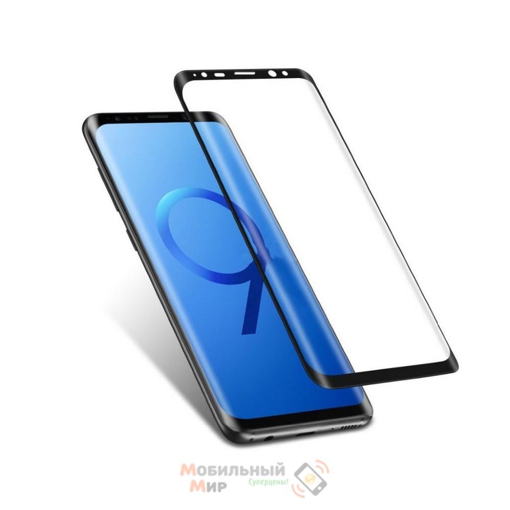 Защитное стекло Samsung S9 Plus G965F 5D Black