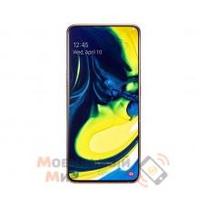 Samsung Galaxy A80 2019 A805F 8/128GB Gold (SM-A805FZDDSEK)
