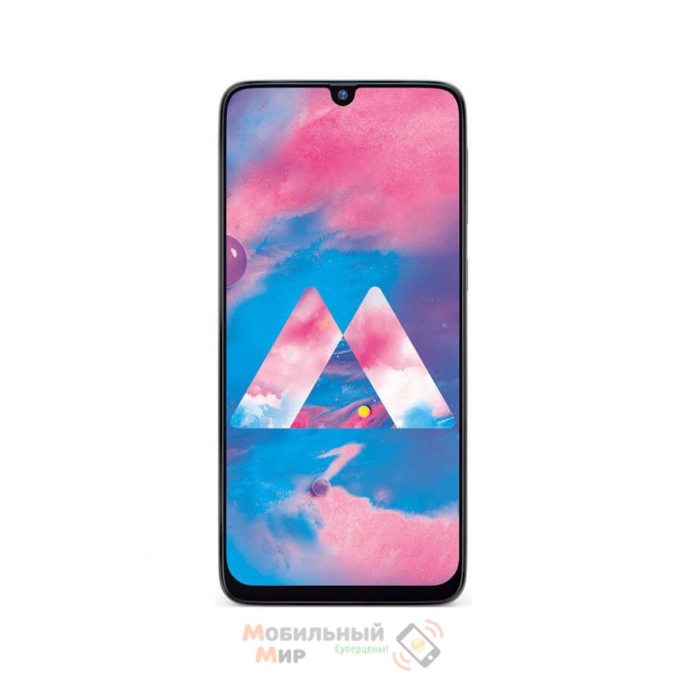 Samsung Galaxy M30 M305F 4/64GB 2019 (SM-M305F) Black