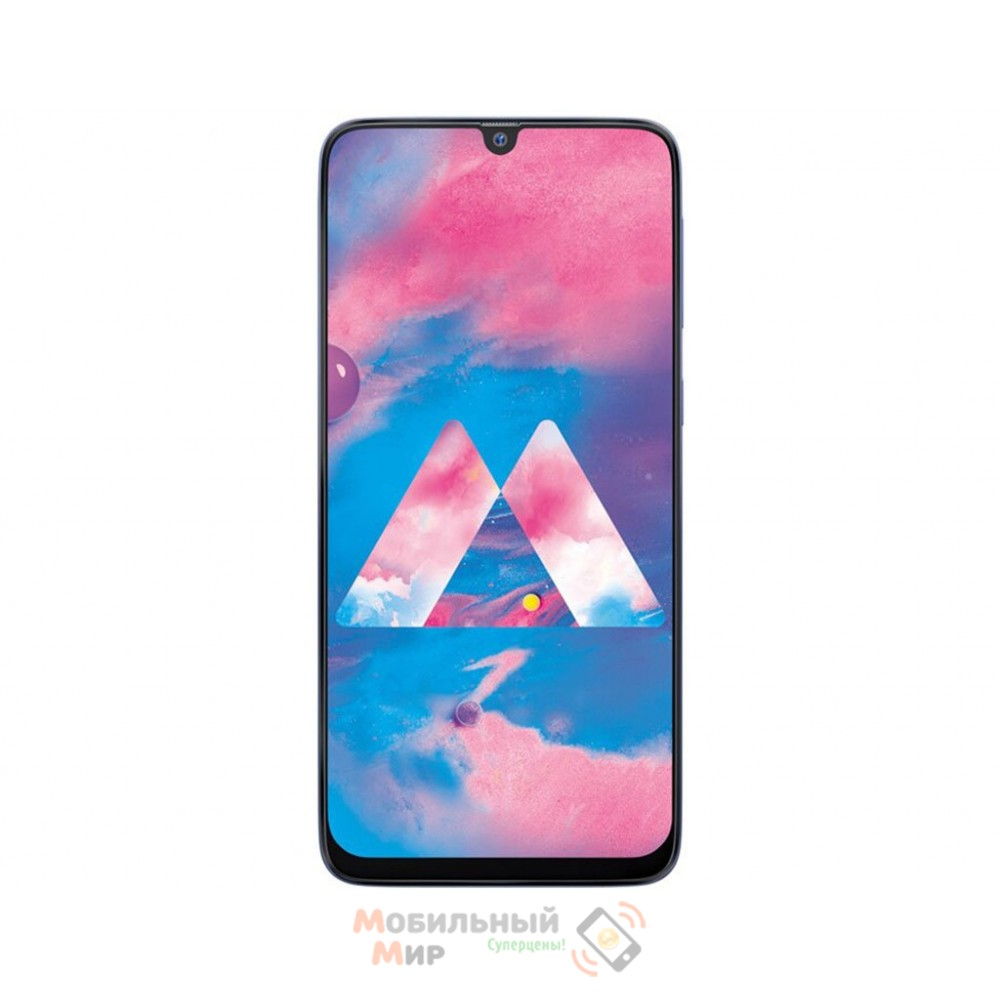 Samsung Galaxy M30 M305F 4/64GB 2019 (SM-M305F) Blue