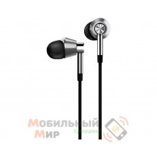 Наушники 1MORE Triple Driver In-Ear Headphones (E1001) Silver