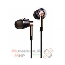 Наушники 1MORE Triple Driver In-Ear Headphones (E1001) Gold