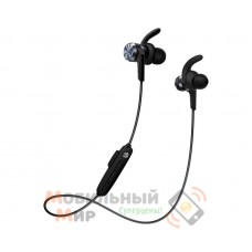 Наушники 1MORE iBFree Sport In-Ear Headphones (E1018BT) Black
