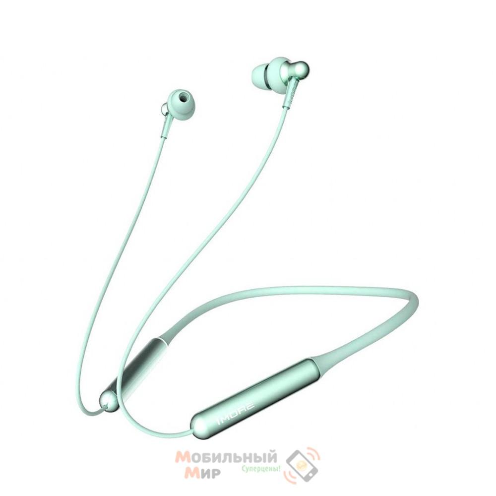 Наушники 1MORE Stylish BT In-Ear Headphones (E1024BT) Green