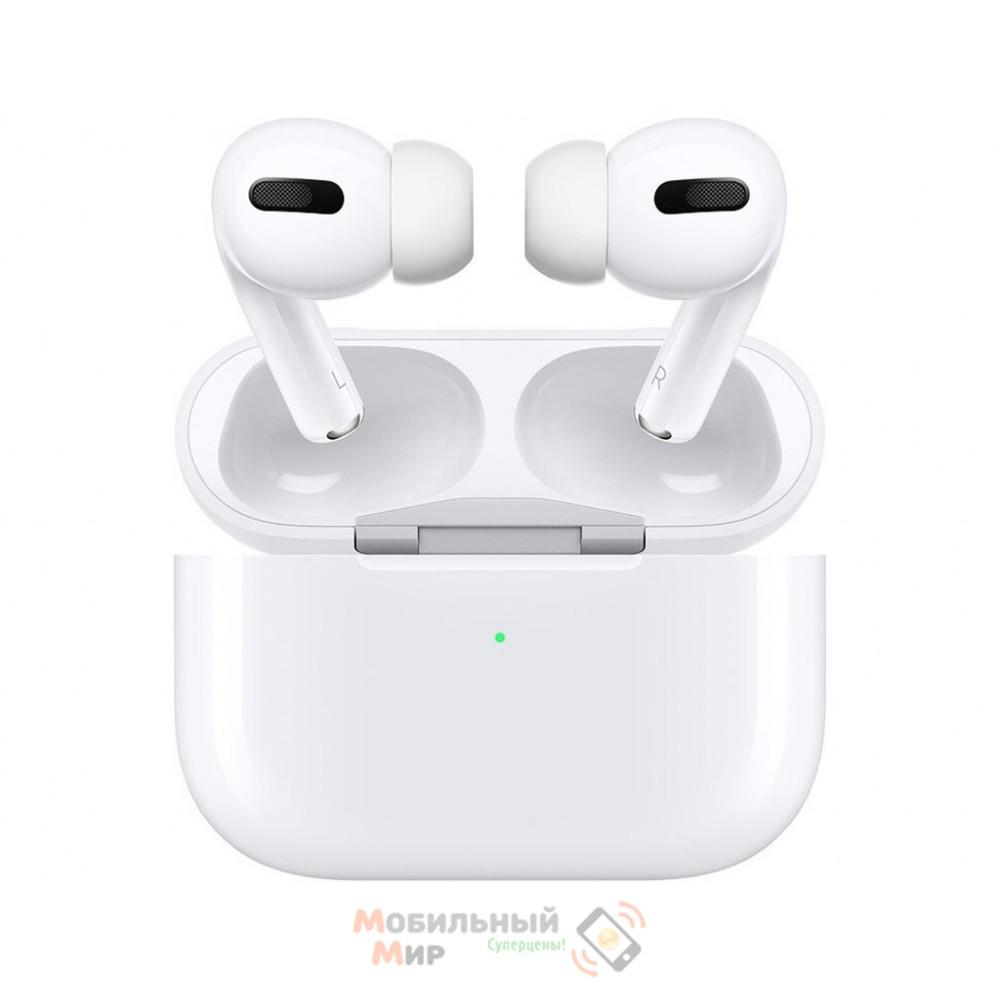 Наушники Apple AirPods Pro (MWP22) White