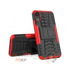 Накладка Armor Case для iPhone XR Red