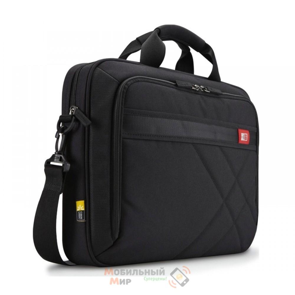 Сумка laptop CASE LOGIC DLC115 Black