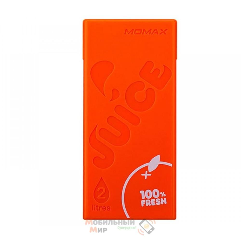 Momax iPower Juice power bank 4400 mAh, orange [IP32O]