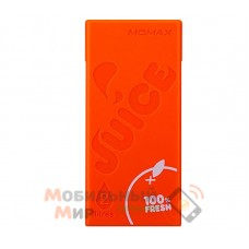 Momax iPower Juice power bank 4400 mAh, orange [IP32O]