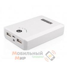 Yoobao Power Bank 10400 mAh Magic Box YB-645D, white [PBYB645D-WT]