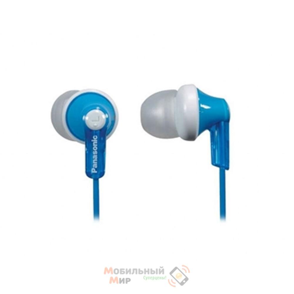 Panasonic RP-HJE118GU-A (6054966) Blue