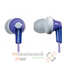 Panasonic RP-HJE118GU-V (6054964) Violet