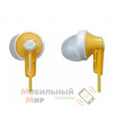 Panasonic RP-HJE118GU-Y (6054965) Yellow