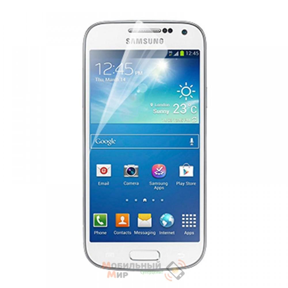 Защитная пленка для Samsung i9190/9192 Hollo Matte