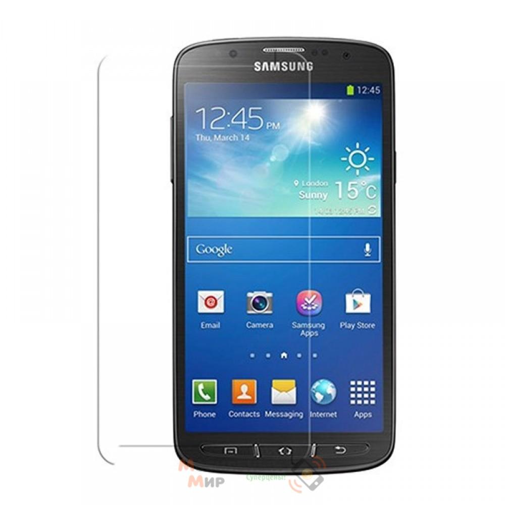 Защитная пленка для Samsung i9295 Hollo Clear
