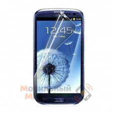 Защитная пленка для Samsung i9300 Clear