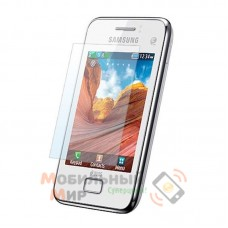 Защитная пленка для Samsung S5222 Clear