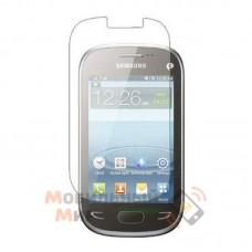 Защитная пленка для Samsung S5292 Clear