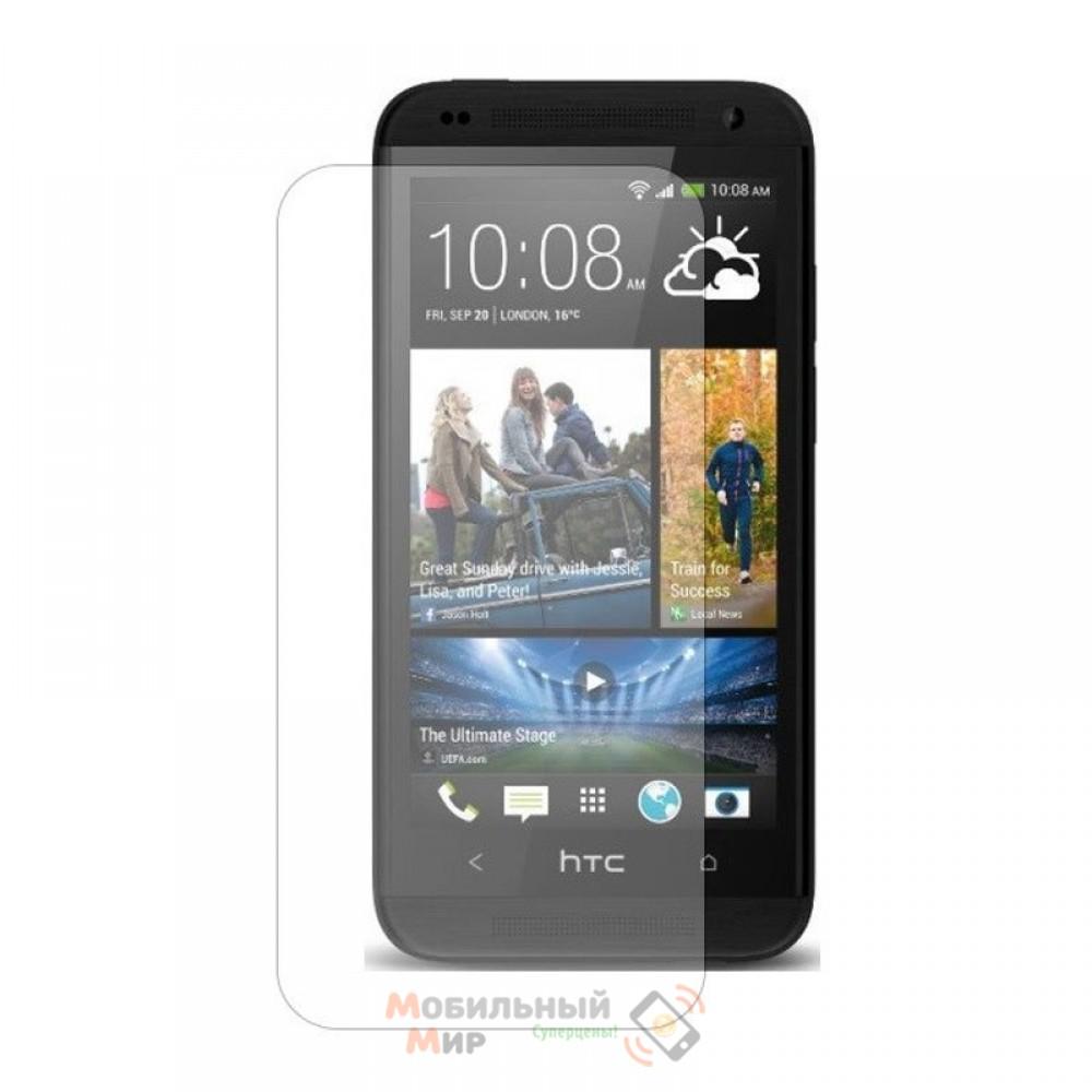Защитная пленка для HTC Desire 601 Clear