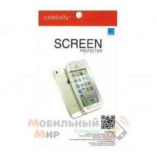 Защитная пленка для HTC One Mini Celebrity Clear