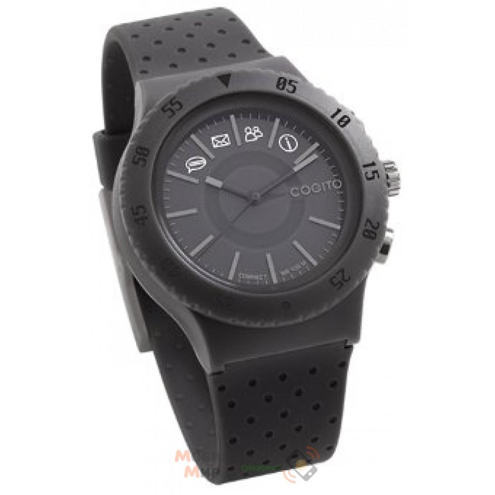 Смарт - часы COGITO Pop Grey Paloma