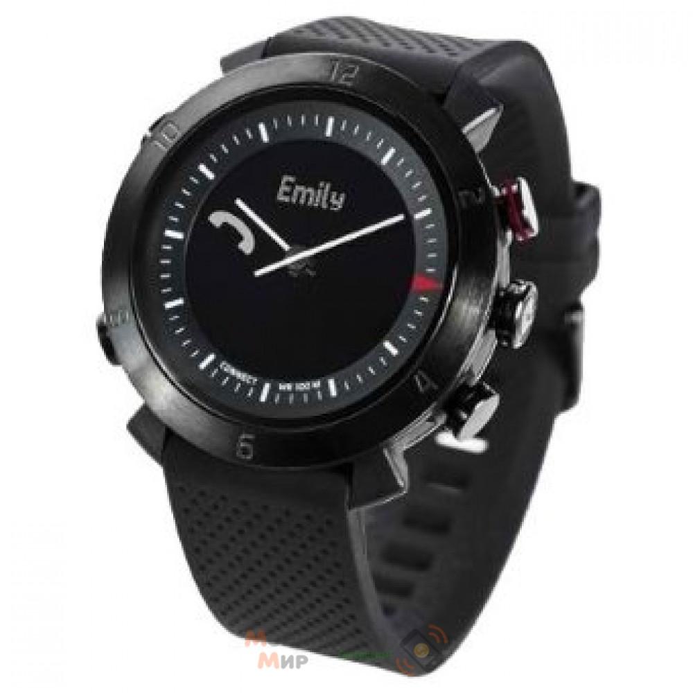 Смарт - часы COGITO Classic Black Onyx