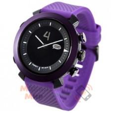 Смарт - часы COGITO Classic Deep Purple
