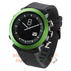 Смарт - часы COGITO Classic Green Velvet