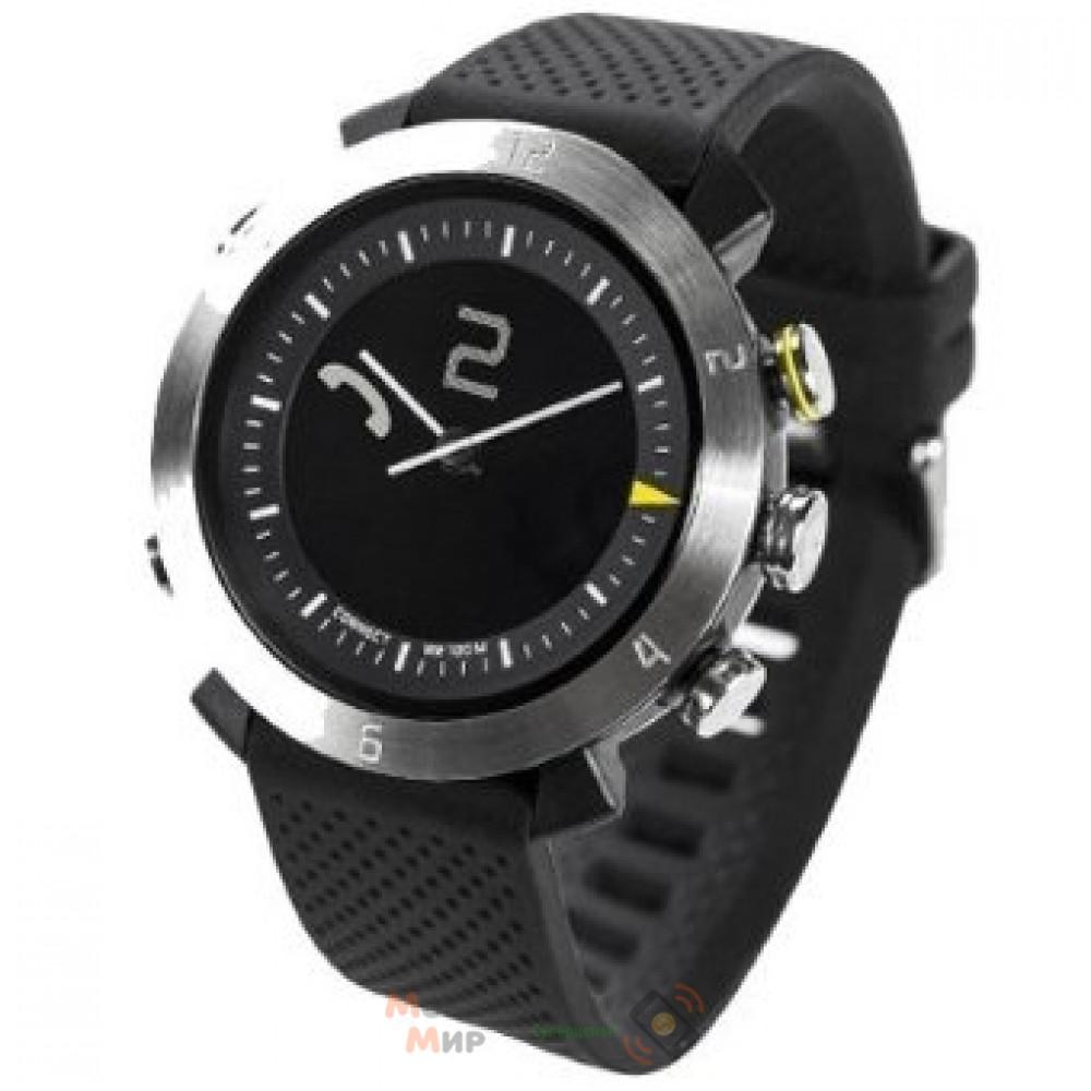 Смарт - часы COGITO Classic Silver Arrow