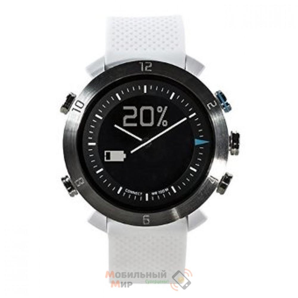 Смарт - часы COGITO Classic White Alpine