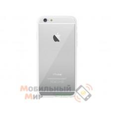 Чехол OZAKI O!coat 0.3+ Bumper iPhone 6 White