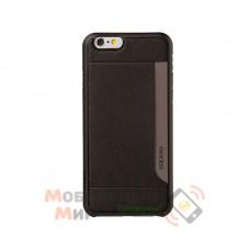 Чехол OZAKI O!coat 0.3+ Pocket iPhone 6 Black