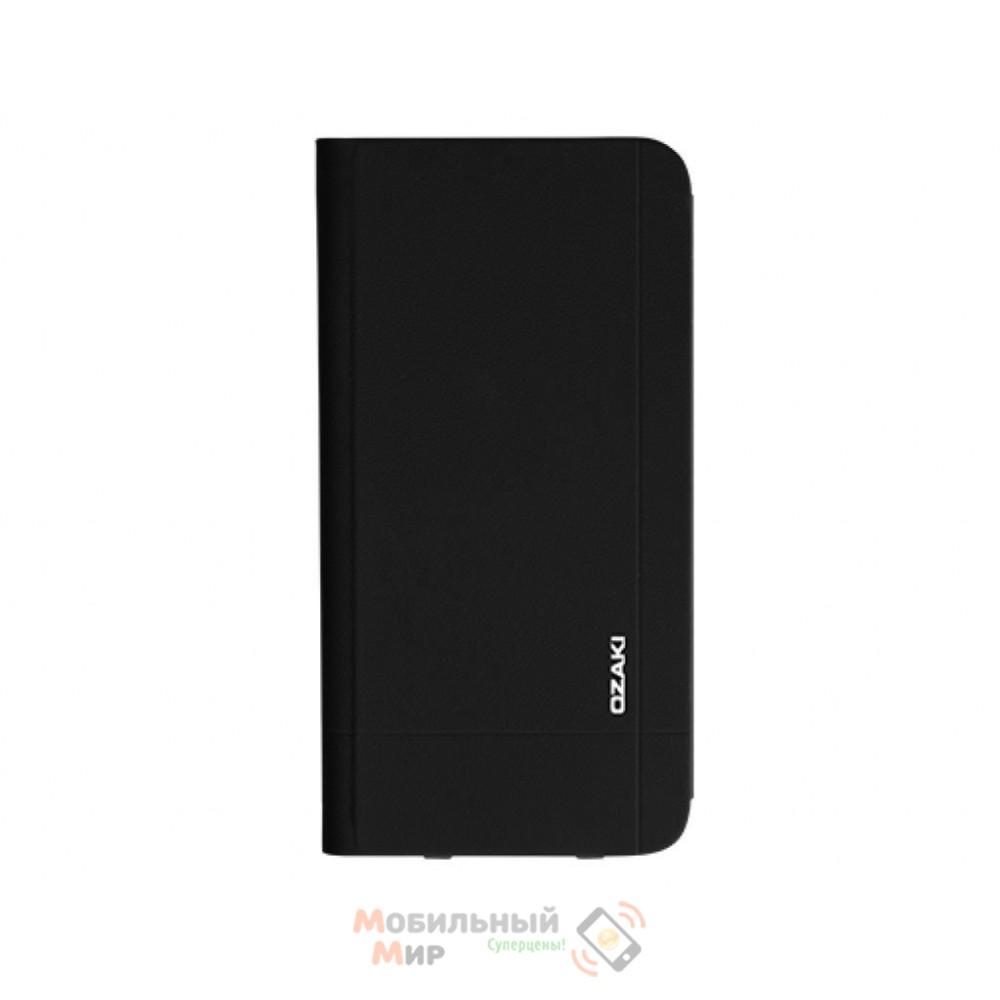 Чехол-книжка OZAKI O!coat Aim iPhone 6 Black
