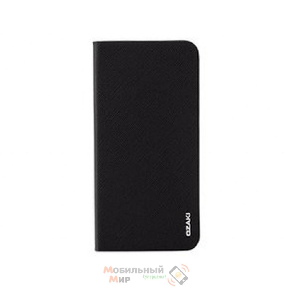 Чехол-книжка OZAKI O!coat 0.4+ Folio iPhone 6 Plus Black