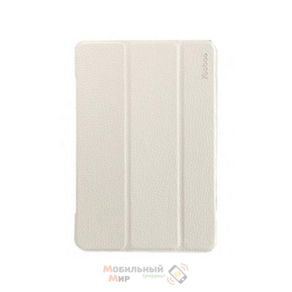 Чехол Yoobao iSlim leather case for iPad mini Retina/iPad mini White (LCAPMINI-SLWT)