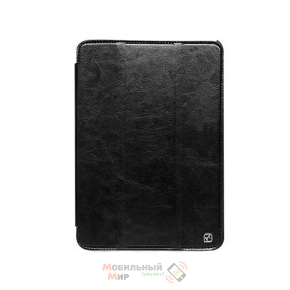 Чехол HOCO Crystal Protective case for iPad Air Black (HA-L029)
