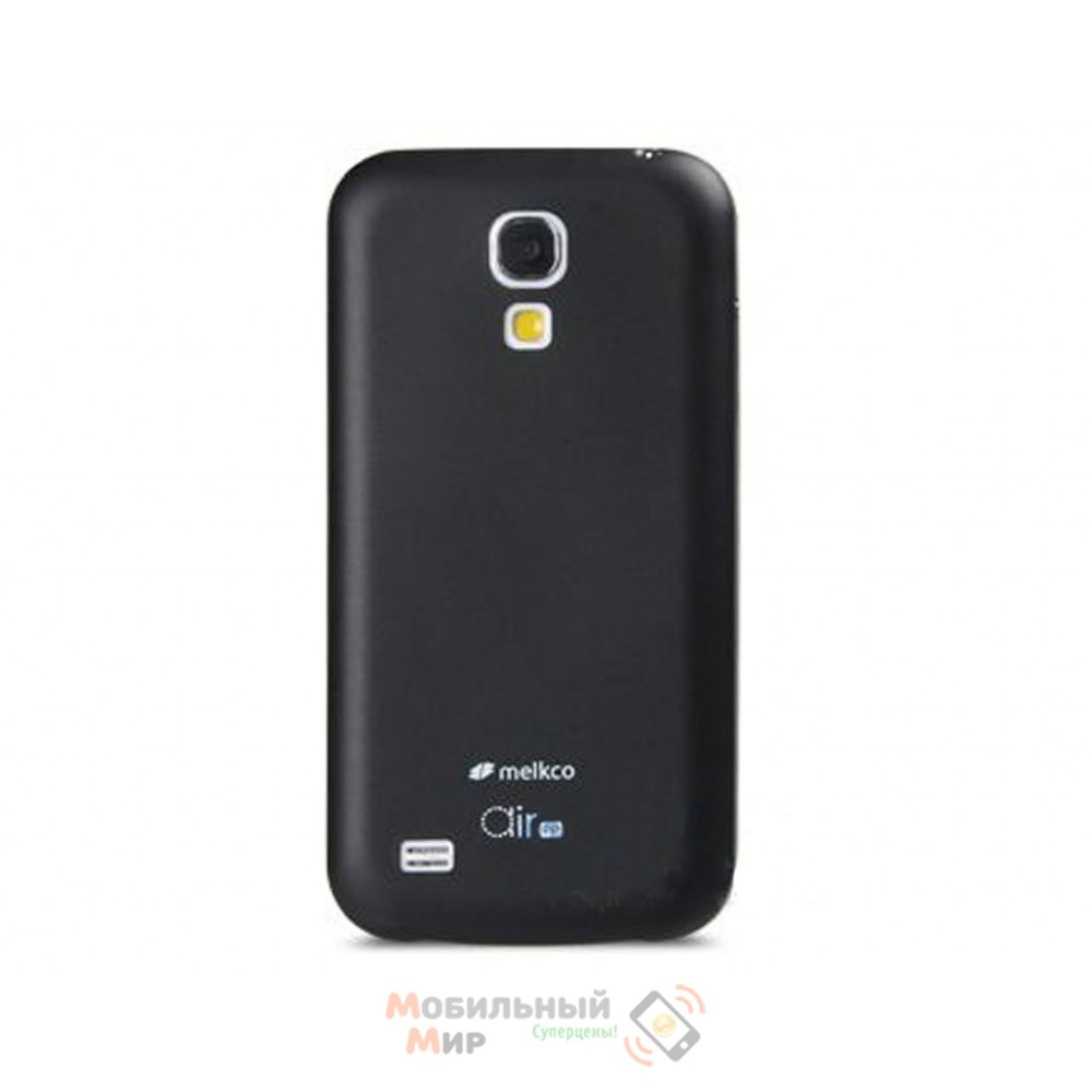 Чехол Melkco Air PP 0.4 mm cover case для Samsung S7270/S7272 Galaxy Ace 3 Black (SSAC72UTPPBK)