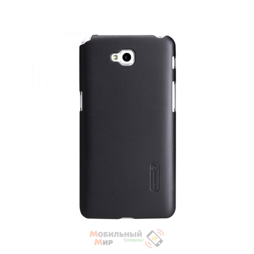 Чехол-накладка Nillkin Matte для LG L80/D380 Black