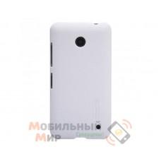 Чехол-накладка Nilkin Matte for Nokia X/X+ White