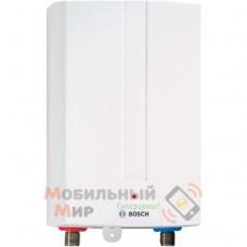 Водонагреватель проточный Bosch Tronic 1000 6B