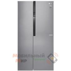 Холодильник Side-by-side LG GC-B247JMUV
