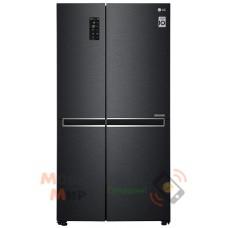 Холодильник Side-by-side LG GC-B247SBDC
