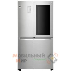 Холодильник Side-by-side LG GC-Q247CADC
