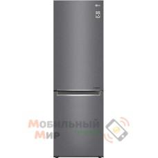 Холодильник LG GA-B459SLCM